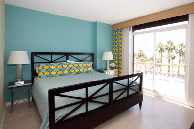 Sample Master Bedroom With Ocean View 7 of 21
