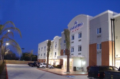 Candlewood Suites Houston Nw / Willowbrook