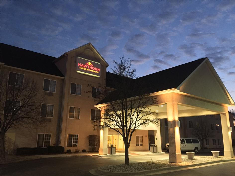 Image of Hawthorn Suites Decatur