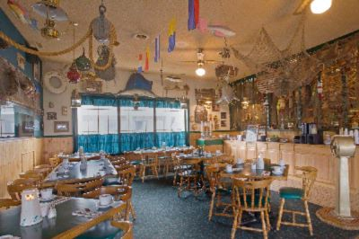 The Lobster Trap Restauarant 11 of 16
