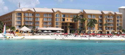 Grand Cayman Marriott Beach Resort 1 of 10