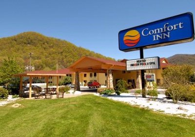 Comfort Inn Maggie Valley Nc 2 of 5
