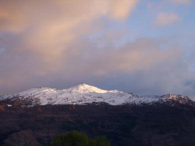 Sunrise Over Coronet Peak: Manata\'s Backyard 13 of 15