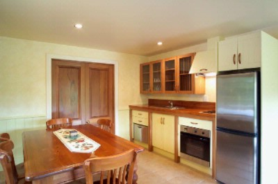 Wakatipu Suite: Kitchen/dining Room 3 of 15