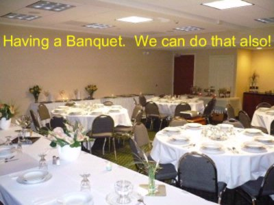 Banquet Space For 55 8 of 10