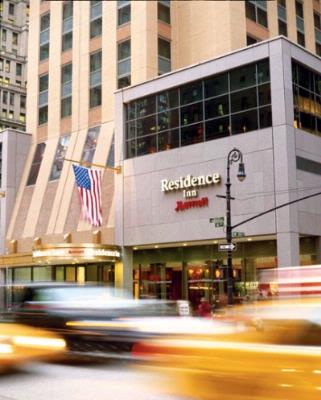 Residence Inn by Marriott Times Square 1 of 14