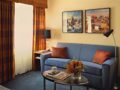 All Rooms Are Spacious Studio Suites 4 of 14