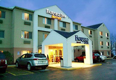 Fairfield Inn Bozeman 1 of 5