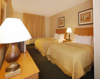 Image of Comfort Inn Kokomo