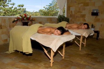 Couples Massage In Terra Spa 10 of 15
