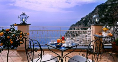 Positano Art Hotel Pasitea 1 of 10