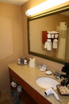 Newly Renovated Guest Bathrooms 15 of 17