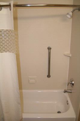 Curved Shower Rods 16 of 17