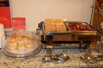 Biscuits And 2 Hot Items Served Every Day! 7 of 17
