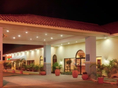 Image of Howard Johnson Hotel Ponce