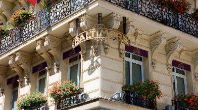 Hotel Baltimore Paris Mgallery Collection 1 of 7