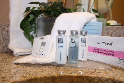 Amenities We Do Offer In Each Guest Room 11 of 20