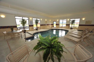 Indoor Heated Pool And Hot Tub 6 of 20