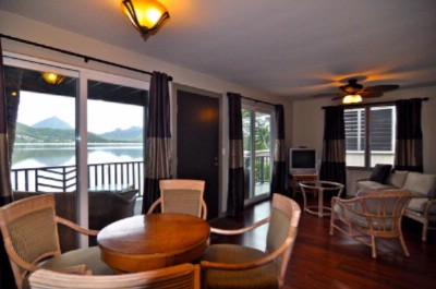 Kaneohe Bayfront Suite At Paradise Bay Resort 5 of 16