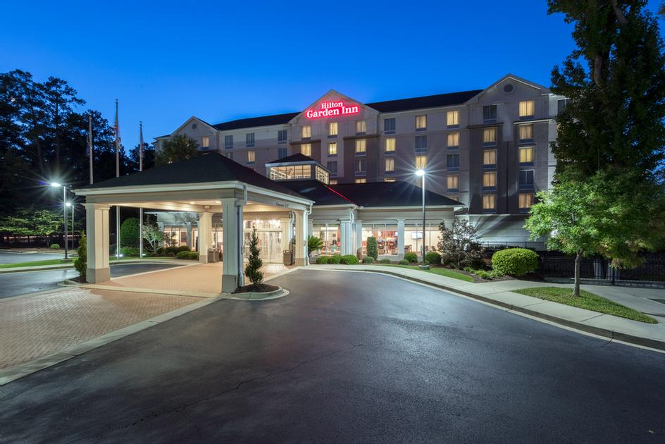 Hotels With Banquet Rooms In Columbia Sc