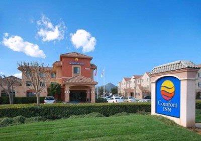 Hotels Near Casa De Fruta In Hollister Ca California
