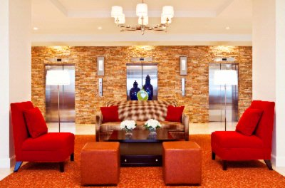 Image of Four Points by Sheraton Houston Southwest