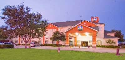 Image of Best Western Inn Fossil Creek