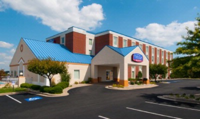 Image of Fairfield Inn & Suites by Marriott Beckley