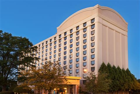 Image of Crowne Plaza Atlanta Airport