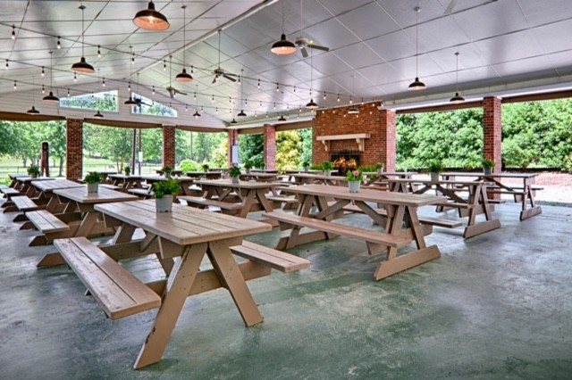 Outdoor Pavilion Event Space 3 of 15
