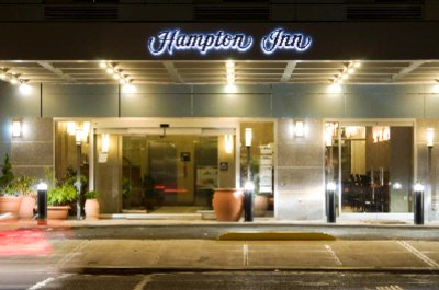 Image of Hampton Inn Manhattan Soho Nyc