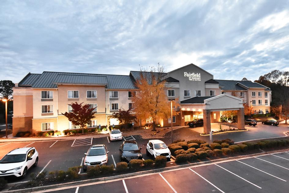Fairfield Inn & Suites Richmond Short Pump / I 64 1 of 7