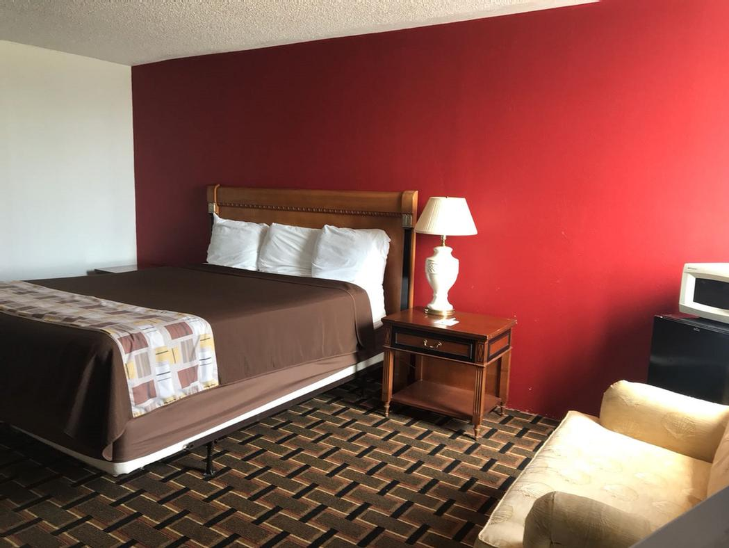 Americas Best Value Inn Corpus Christi Tx 1 of 15