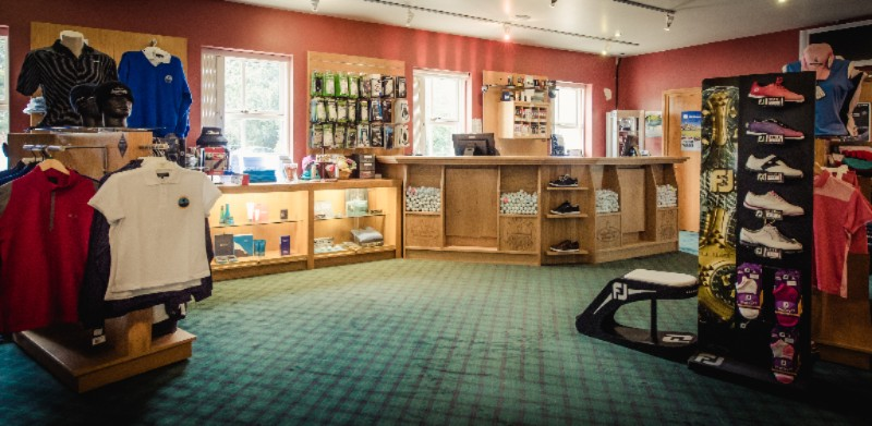 Golf Shop 12 of 14