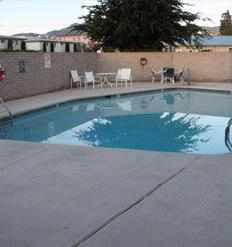 Enjoy Our Heated Pool 3 of 6