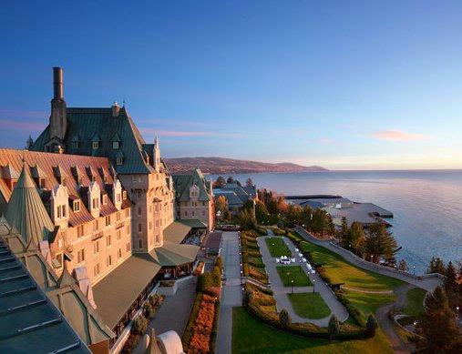Fairmont Le Manoir Richelieu 1 of 16