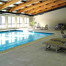Indoor Heated Pool #1 13 of 15