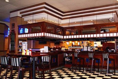 Enjoy Our Famous Spectator\'s Bar & Grille 6 of 12
