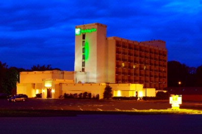 Image of Holiday Inn Saddle Brook