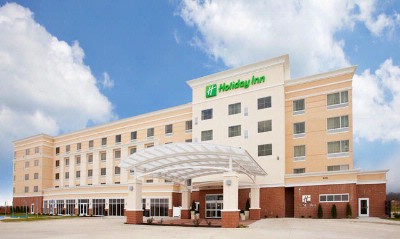 Holiday Inn Columbia East 1 of 15