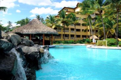 Coral Costa Caribe Resort Spa & Casino All Inclusi 1 of 13