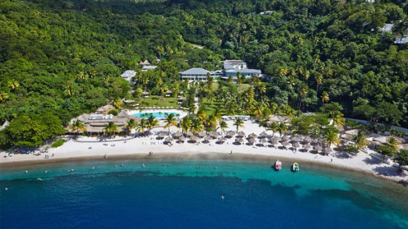 Image of Sugar Beach a Viceroy Resort