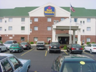 Best Western Executive Suites Columbus East 1 of 10