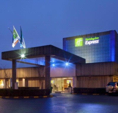 Image of Holiday Inn Express Gent