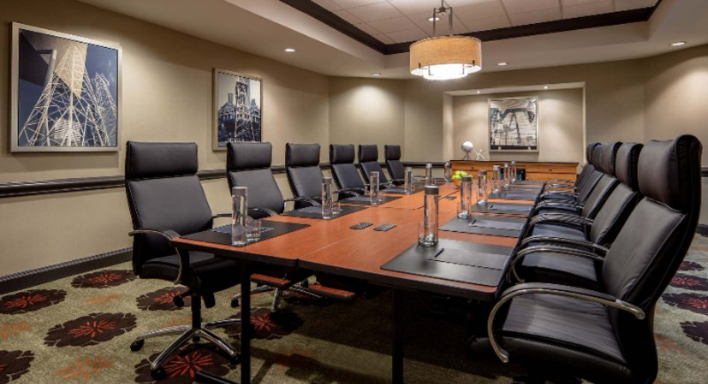Executive Board Room 21 of 21
