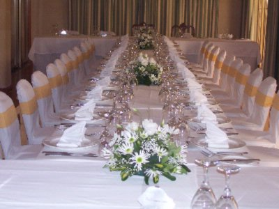 Banqueting At The Imperial Hotel 14 of 16