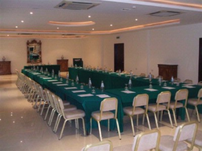 Conference Facilities At The Imperial Hotel 16 of 16