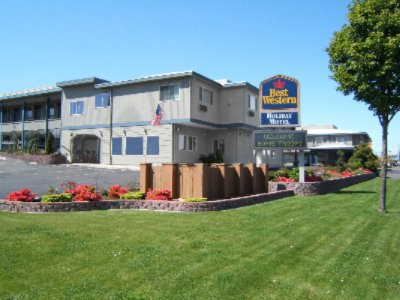 Image of Best Western Holiday Motel