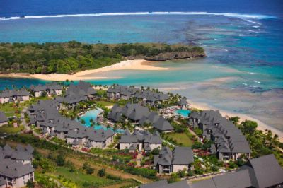 Intercontinental Fiji Golf Resort & Spa 1 of 11