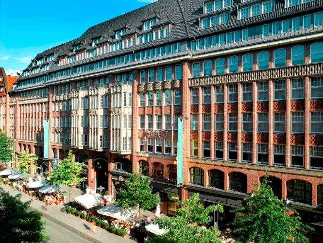 Image of Park Hyatt Hamburg